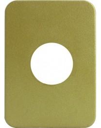 Contre plaque verrou Iseo R6