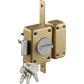 ISEO Cavith A2P1* lock with button
