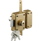 ISEO Cavith A2P1* lock double input
