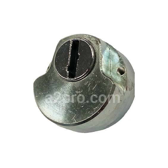 Protège cylindre DALLAS pour porte DIERRE