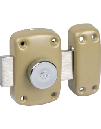 Button lock VACHETTE Cyclop 7600