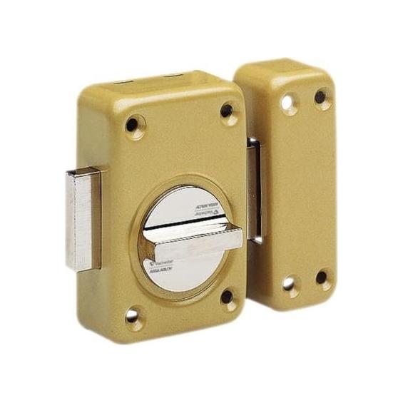 Button lock VACHETTE V136