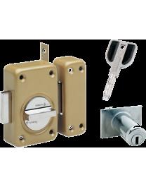 Button lock VACHETTE V136 Radialis
