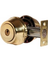 Tubular larding lock with 2 input - TESA