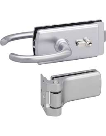 Stremler 4366 lock and plug kit