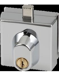 Stremler 1435 jumper lock