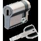 European cylinder Demi Cylindre VACHETTE RADIALis