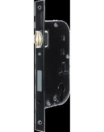 recessed locks BRICARD Série 750 pour cylindre européen - à rouleau pêne dormant