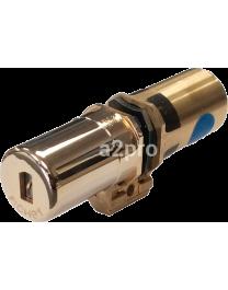 Cylindre monobloc FICHET 787 Z pour serrure MODULIS / PALIERIS et VERTISSIME