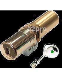 Round cylinders FICHET 787 Z pour Primlock ou Foxeo S