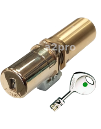 Cylindre FICHET 787 Z pour Primlock ou Foxeo S
