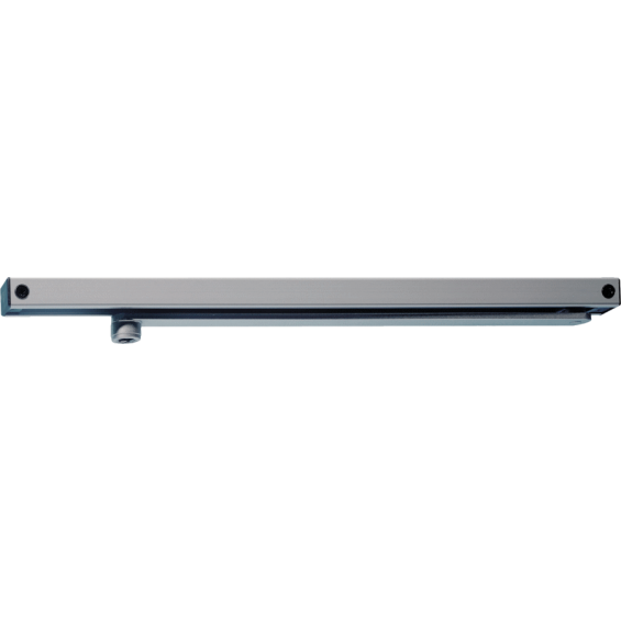 Guide rail for GEZE TS 2000/4000