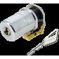 Half cylinder FICHET 666 for mortise lock