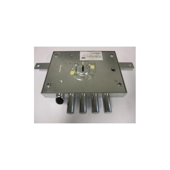 recessed locks DIERRE Heavy