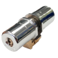 Round cylinders FICHET 666  pour serrure à larder menuiserie bois