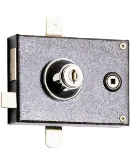 Central locking mechanism 3 points PICARD Kleops A2P1 * Horizontal