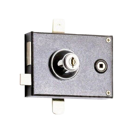 Wall-mounted lock Serrure 3 points PICARD Kleops Vakmobil A2P1* Horizontale