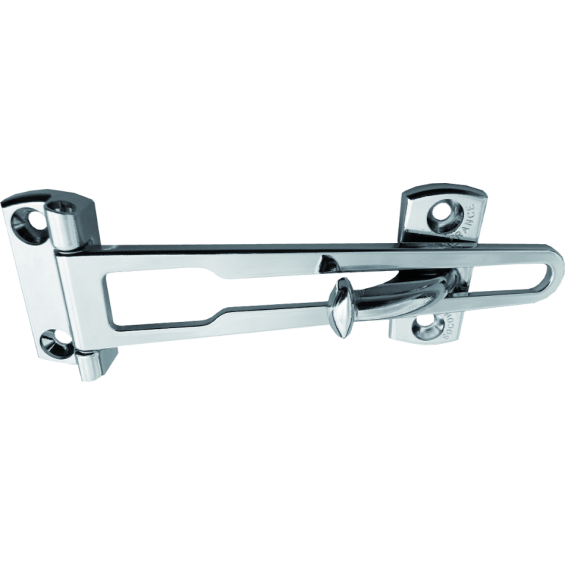Door opener for overlay doors - Socona