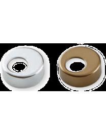 Cache de finition pour protège cylindre Dierre