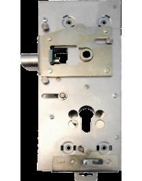 Heracles Sesame 2 lock mechanism