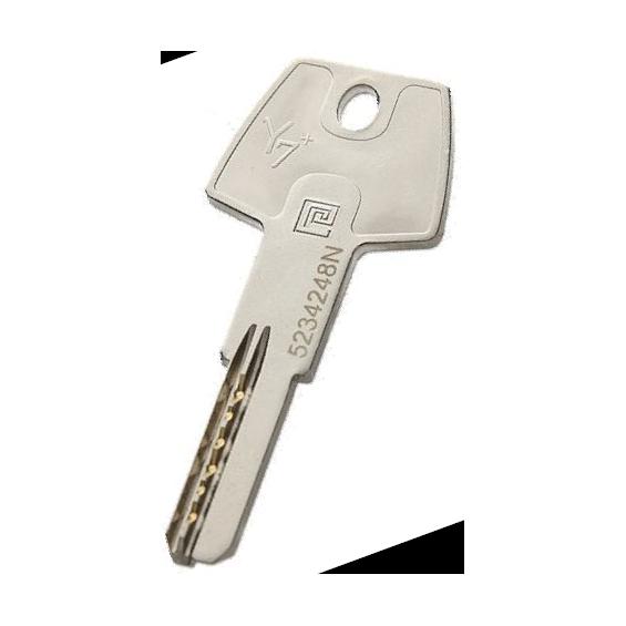 Héraclès Y7 + additional key