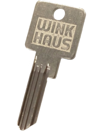 Duplicate of key Winkhaus ENAXA Profil