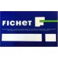 Ownership card for FICHET Sans souci