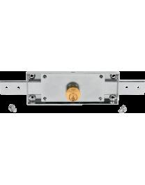 2-point curtain lock VIRO