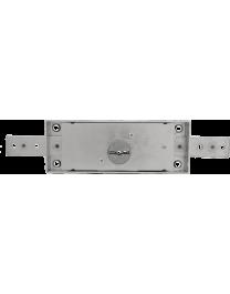 2-point curtain lock VIRO double panel