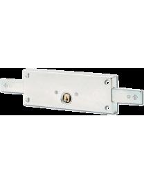 VACHETTE round cylinder curtain lock