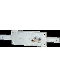 VACHETTE european cylinder curtain lock