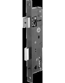 Stremler 2560 1 point lock