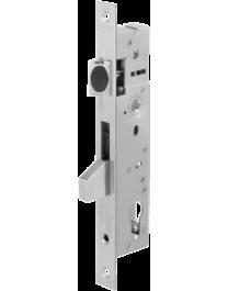 Stremler 2360 tilting deadbolt lock