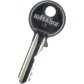 Key Metalux Métalux 5 Goupilles