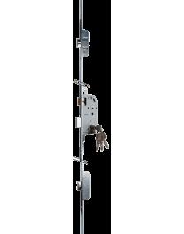 recessed locks BRICARD 8161 série Evolution A2P1*