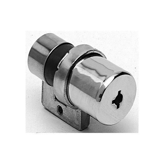 Round cylinders Demi cylindre BRICARD Supersûreté