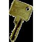 Key Abus ABUS TS5000