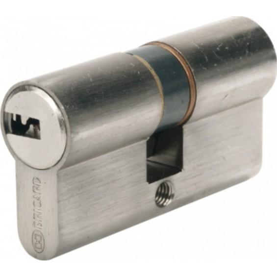 Cylindres supplémentaires s'entrouvrants BRICARD Serial supplémentaire - même variure