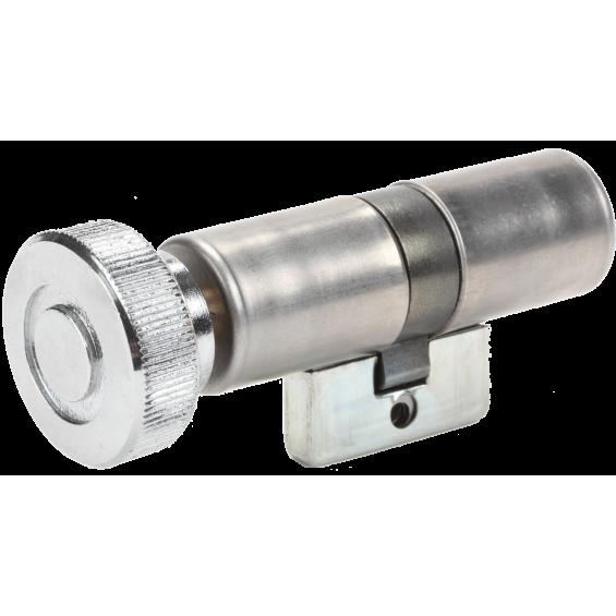 Round cylinders BRICARD Bloctout à bouton