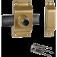 Lock BRICARD with cylinder Supersûreté