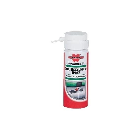 Accessories Spray lubrifiant Wurth