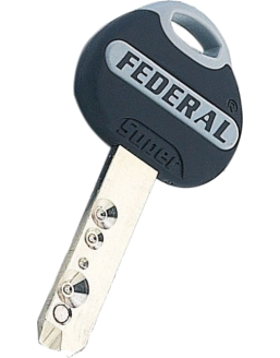 Key Thirard THIRARD Federal