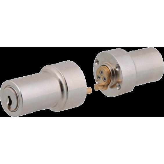 Round cylinders Jeu de cylindres KABA 780 pour LAPERCHE Rols