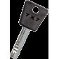 Clé Mul-T-Lock 7X7