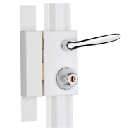 Picard overlay locks