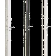 Vachette multi-point surface-mounted locks