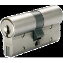 European profile cylinder