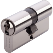 Vachette cylinders with european profile