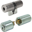 Round cylinders