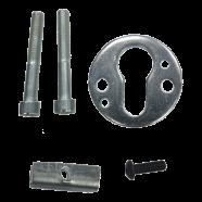 Accessoires pour cylindres